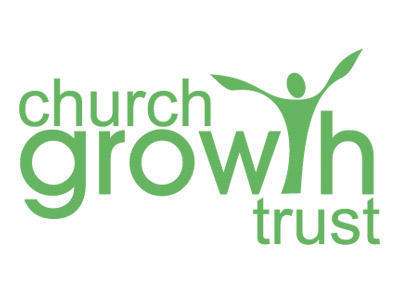 Church Growth Trust logo