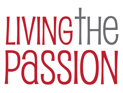 Living the Passion logo